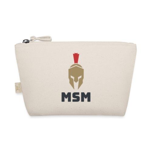 MSM Warrior - Små stofpunge