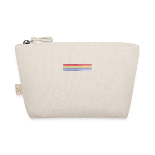 Colored lines - The Wee Pouch