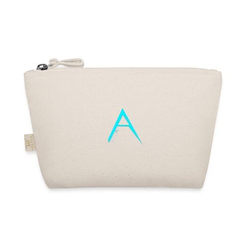 ANGISTEF SQUAD LOGO - Liten väska