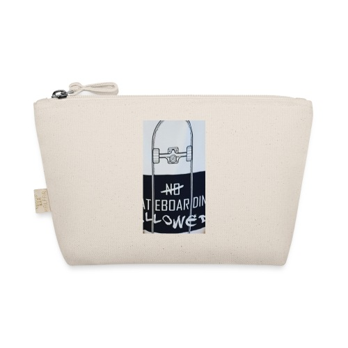 My new merchandise - The Wee Pouch