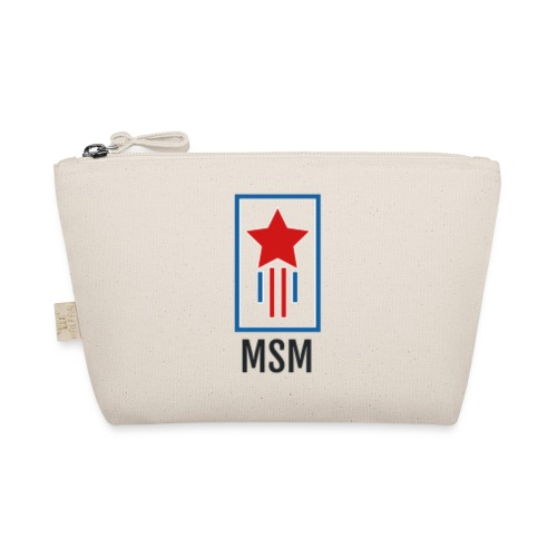 MSM SHOOTING STAR - Små stofpunge