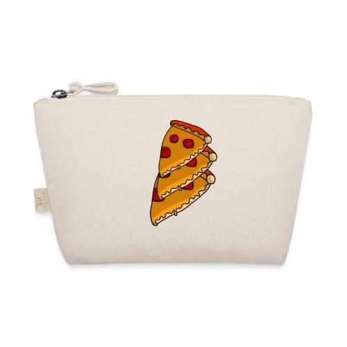 pizza - Små stofpunge