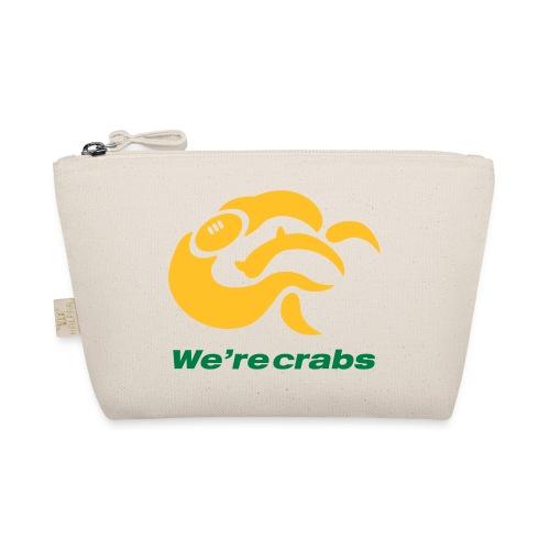 Crazycrab_Australia - Borsetta
