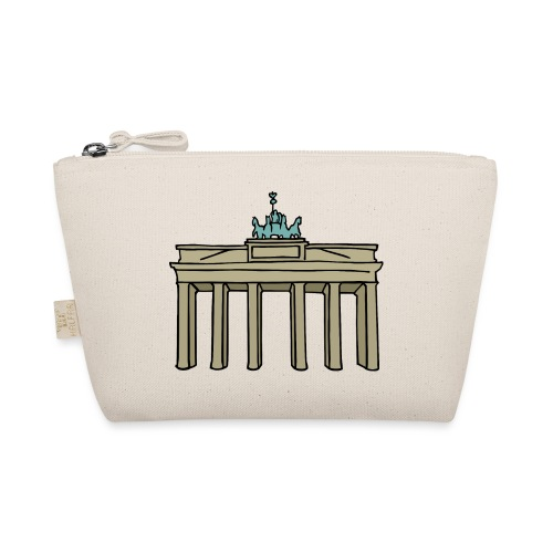 Brama Brandenburska BERLIN c - Kosmetyczka