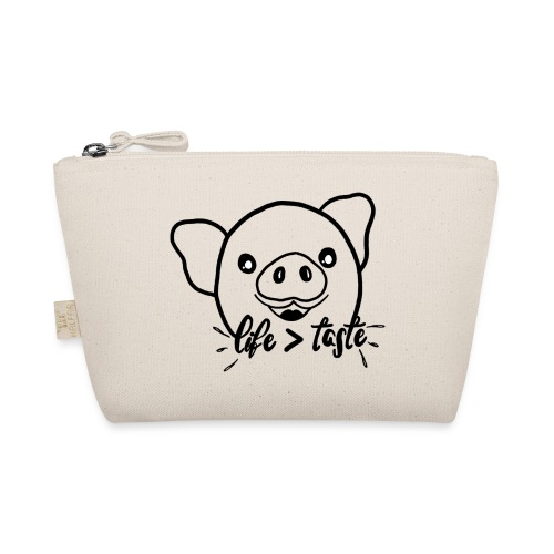 Cute Pig - The Wee Pouch
