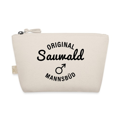 original sauwald mannsbüd 01 - Täschchen