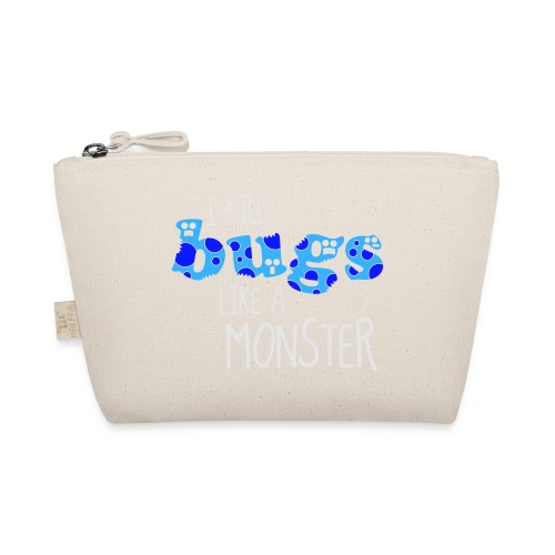 ikillbugslikeamonster - The Wee Pouch