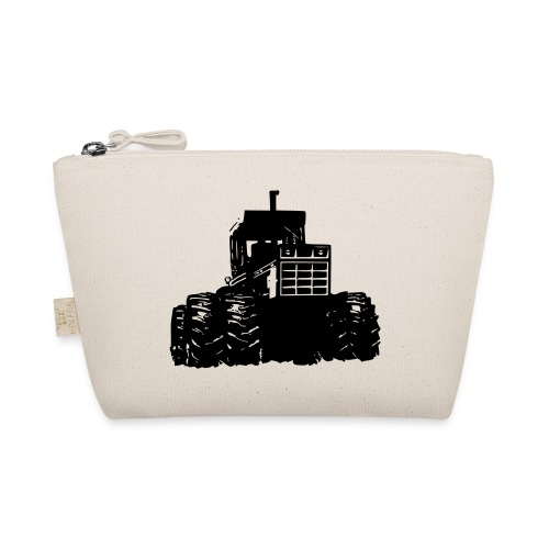 IH 4WD Tractor - The Wee Pouch