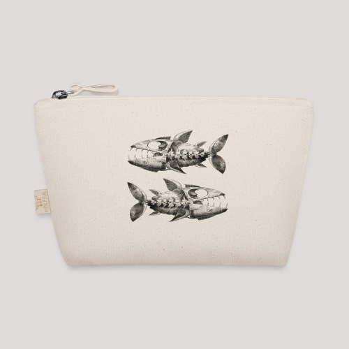 FishEtching - The Wee Pouch
