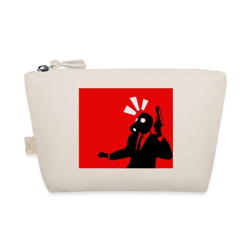 Gasmask - The Wee Pouch