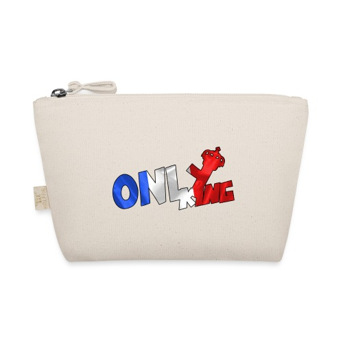 Logo ONLY KING edition francaise - Trousse