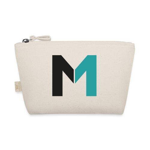 Logo M - Täschchen