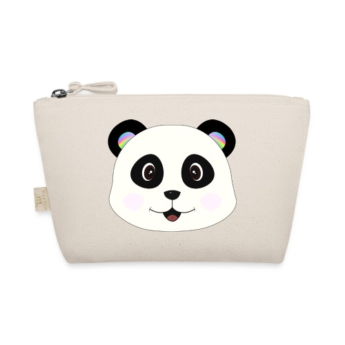 panda rainbow - Bolsita