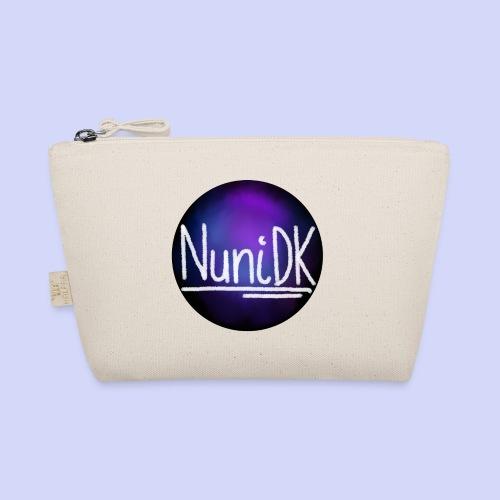 Galaxy shade, NuniDK collection - female top - Små stofpunge
