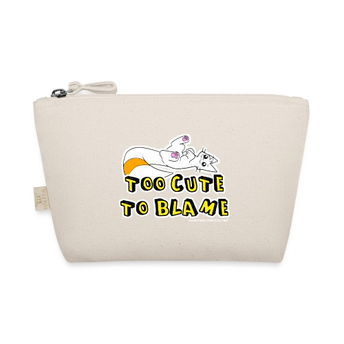 Too Cute To Blame - The Wee Pouch