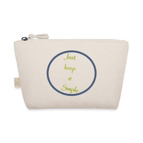 Keep it simple - The Wee Pouch