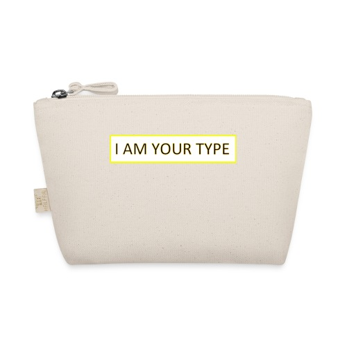 I AM YOUR TYPE - Bolsita