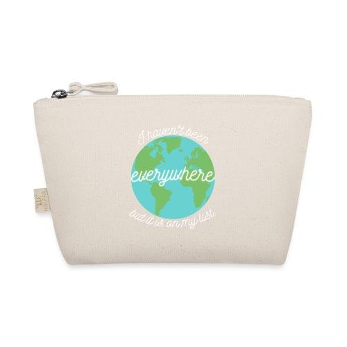 Travel the World - Liten väska