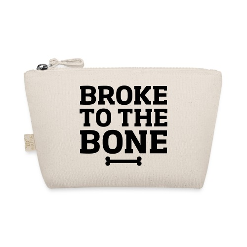 Broke To The Bone - The Wee Pouch