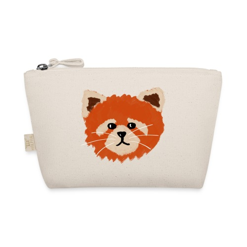 Amanda the red panda - The Wee Pouch