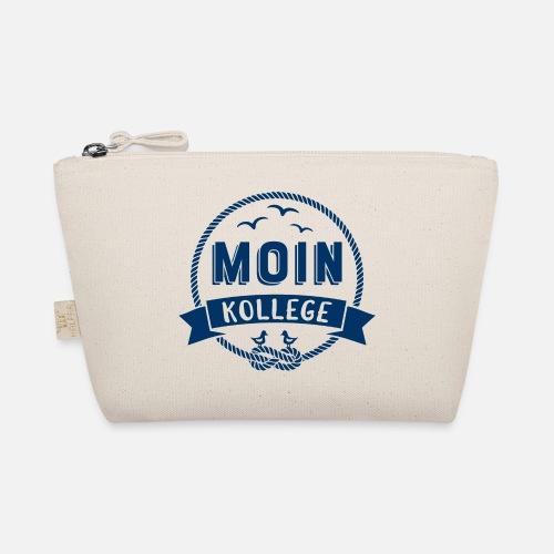 Moin Kollege Sticker - Täschchen