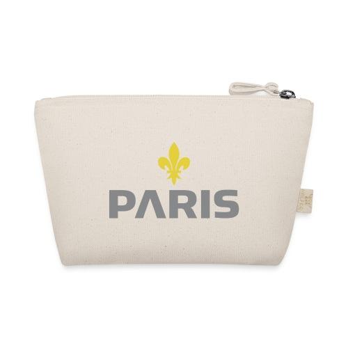 Paris Grey Lys Concept - Trousse