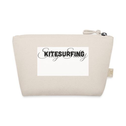 Utrustningsväska för kitesurfing. Stay Salty. - Liten väska