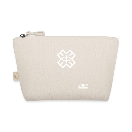 d3eplogowhite - The Wee Pouch