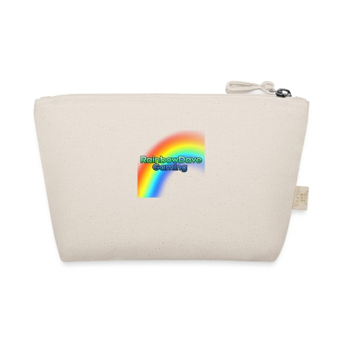 RainbowDave Gaming Logo - The Wee Pouch