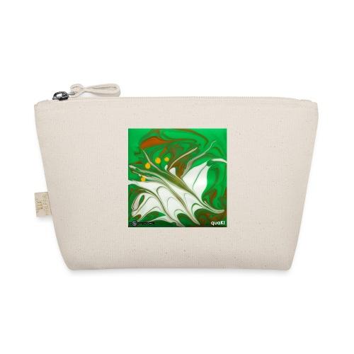 TIAN GREEN Mosaik CG002 - quaKI - Täschchen