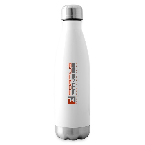 Fortius Fitness - Termoflaske