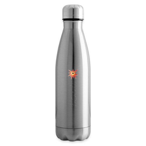 bOoM - Insulated Water Bottle