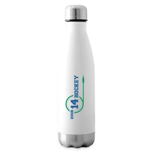 D14 HOCKEY - Insulated Water Bottle