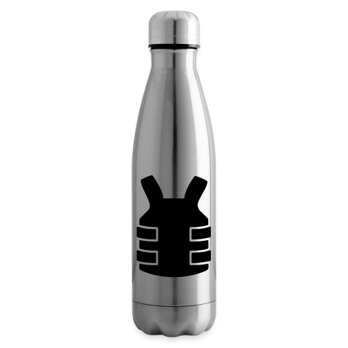 Bullet Proof Design - Insulated Water Bottle