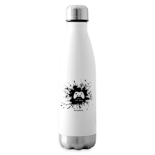 Join the game - Insulated Water Bottle