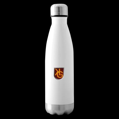 KG logo - Termospullo