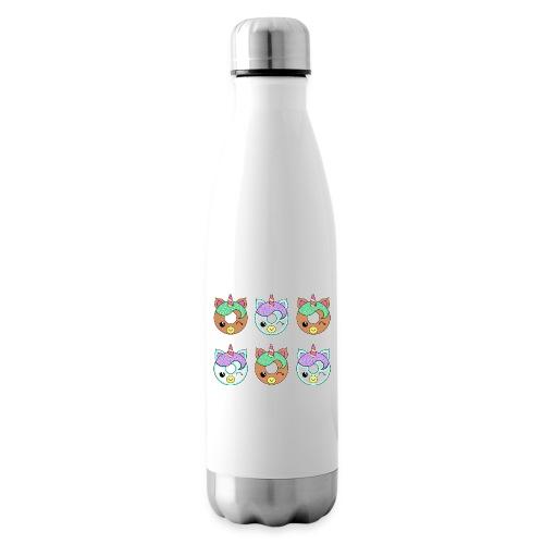 Unicorn Donut - Termica Bottiglia