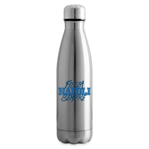 Forza Napoli Sempre - Termica Bottiglia