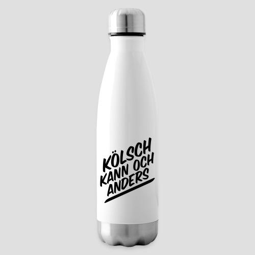 Kölsch kann auch anders - Isolierflasche