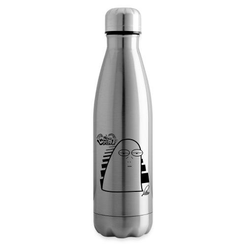 Lenzuolo Pessarotta - Termica Bottiglia