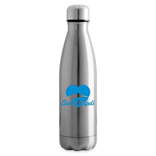 cuordinapoliblu - Termica Bottiglia