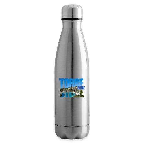 TorreTshirt - Termica Bottiglia