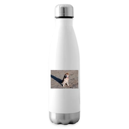 Perro amigable - Botella térmica