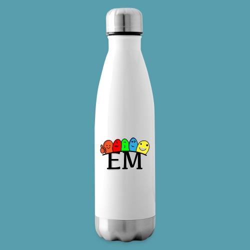 EM - Termospullo