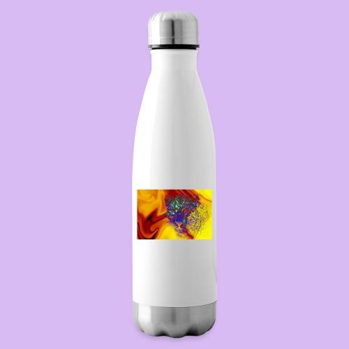Leopardo surreale - Termica Bottiglia