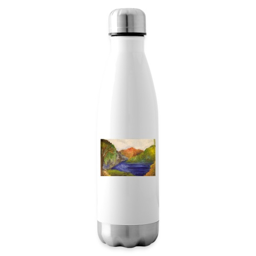 flo 1 - Insulated Water Bottle