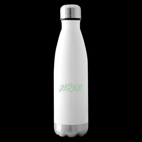 Letras glith Tiantaii - Botella térmica