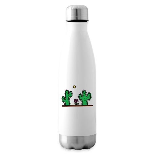Cactus - Termica Bottiglia