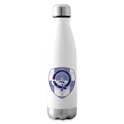 Logo Scouting Erskine 2018 - Thermosfles