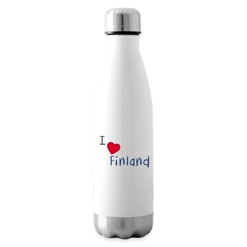 I Love Finland - Termospullo